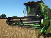 L'éblouissante santé l'agriculture