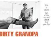 Tirage pour comédie Sale grand-père, Dirty Grandpa