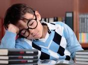 Rentrée scolaire janvier sommeil, rythme diététique