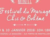 Pièce Montée, festival mariage chic bohème