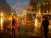 Paysage urbain Eduard Gordeev