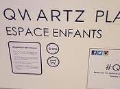 découverte centre commercial Qwartz espace kids friendly adapté jeunes parents (par Sophie