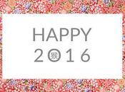 Happy 2016