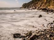 marée haute Treiz Bihan Telgruc photos)