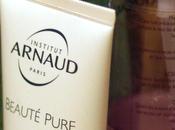 cosmétiques Institut Arnaud gamme peaux mixtes grasses concours