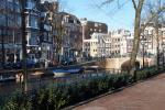 Museum-trip Amsterdam 1ère partie!