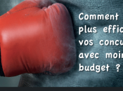 principes Marketing Guerrier. Battez concurrents dépensant moins WEBINAR Mardi Janvier