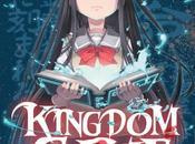 Kingdom game Tome Haruyuki Sorase