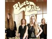 Tournée Européenne pour Blues Pills