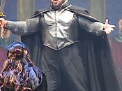 Otello l'Opéra Montréal, Pianopéra l'Orchestre symphonique Trois-Rivières Michèle Losier chante Schéhérazade