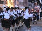 Carnaval: jeudi Mittenwald Unsinniger Donnerstag