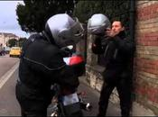 Reportage motards police nationale