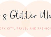 Logo Flo's Glitter World
