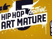 Festival Art'mature février 2016