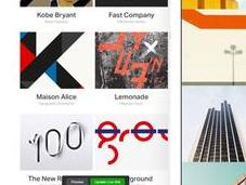 Adobe lance plate-forme pour créer Portfolio ligne