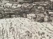 petite Galerie exposition Agnès GRANDMOUGIN Valérie DANKIW dessins pastels