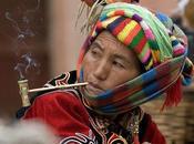 Mosos, tribu matriarcale