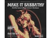 Programmation make sabbathy 2016
