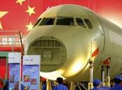 risques liés transferts technologie l'industrie aéronautique chinoise