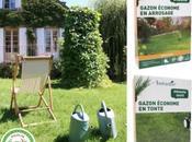 Botanic lance nouvelle gamme gazons éco-durables