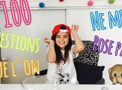 Anthéa, youtubeuse star 9ans sérieusement