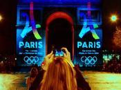 Paris route pour 2024