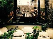 Soon Grill Restaurant Paris 3ème Marais