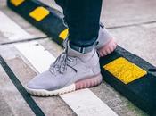 Adidas Tubular Primeknit