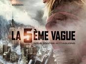 avis l'adaptation cinéma 5ème vague