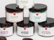 Whish List Saint Valentin gourmande bonbons pour Verseau