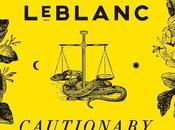 écouté Cautionary Tale Dylan LeBlanc