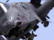 Deus machina l'Etat Islamique a-t-il sauvé l'A-10 Warthog