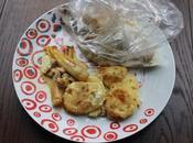 Love Fish (Skrei) coques, chicons braisés l'orange gratin