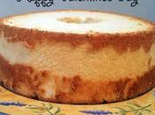 Gâteau anges