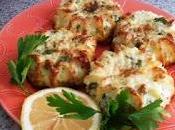 Muffins chou-fleur