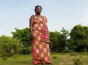 Ghana reines mères reprennent leur pouvoir ancestral pour faire evoluer societe.