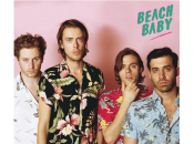 Interview exclusive Beach Baby, groupe plus cool 2015