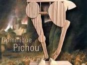 Exposition Troie ville, mythe Dominique Pichou Nayart Minoterie