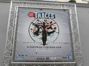 Traces, spectacle Doigts Main joue Bobino