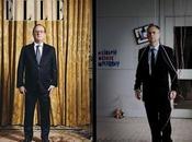 Icones Présidentielles
