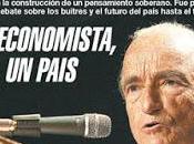 Hommage Aldo Ferrer, héraut l'économie hétérodoxe Argentine [Actu]