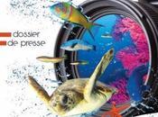 Festival international monde sous-marin Hyères patrimoine maritime
