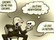 laïcité n'est conviction (Vers Etat français plus laïque partie