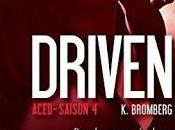 Driven saison Aced K.Bromberg