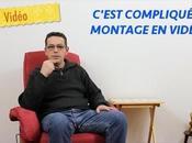 Montage vidéos