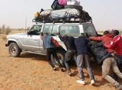 bitumage route Gao-Bourem-Kidal doit attendre