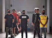 Puma trapstar profitent paris fashion week pour présenter avant-première leur collection automne-hiver 2016