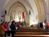Semaine Sainte Sacré-Coeur