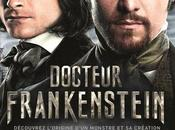 [critique] (7/10) DOCTEUR FRANKENSTEIN Miss Pink