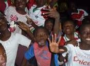Elodie expérience bénévole l'orphelinat Saint François d'Assise Haïti